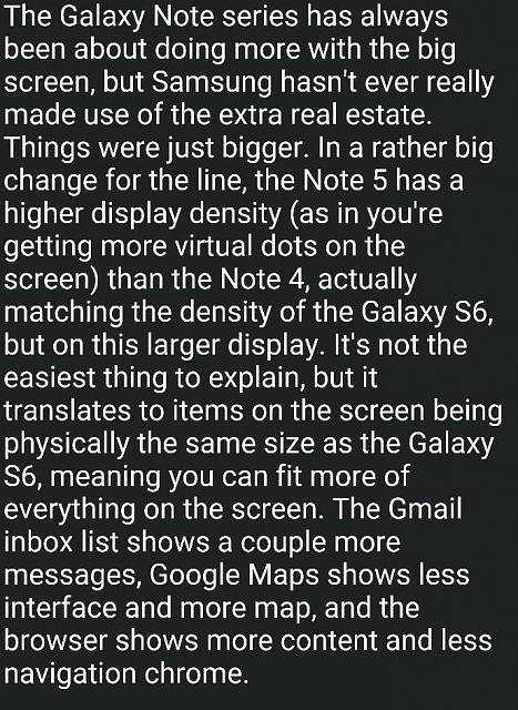 """Isn't the Note 5's screen supposed to be """"much better"""" than the old Note 4 screen?-677.jpg"""