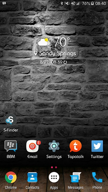 Note 5: Post Pictures Of Your Home Screen(s)-uploadfromtaptalk1440679274314.jpg