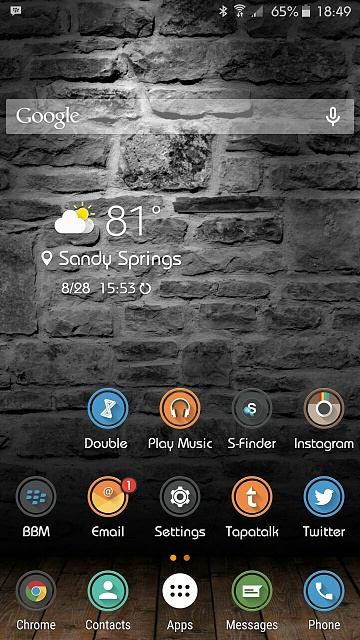 Note 5: Post Pictures Of Your Home Screen(s)-uploadfromtaptalk1440802201841.jpg