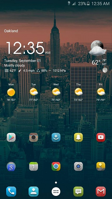 Note 5: Post Pictures Of Your Home Screen(s)-1441092930755.jpg