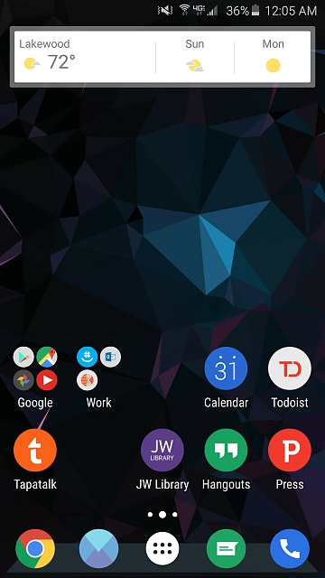 Note 5: Post Pictures Of Your Home Screen(s)-screenshot_2015-08-31-00-05-23.jpg