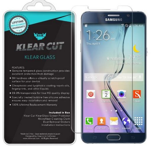 Which tempered glass is good for Galaxy Note 5 without Halo or Bubble effects?-screen-protector.jpg