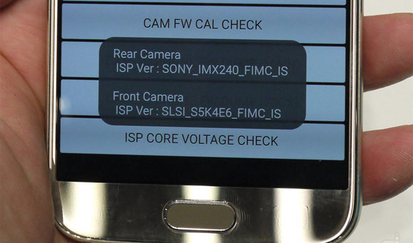 Let's test if the Note 5 is using Sony IMX240, is yours?-1405117.jpg