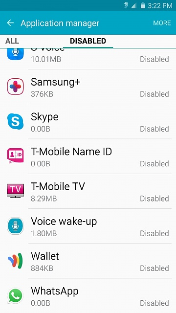 These are the apps i have disabled. Will they effect anything?-11991141_861734470584892_400302033_o.jpg