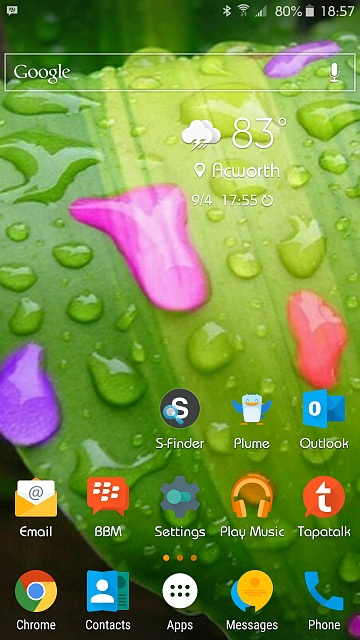 Note 5: Post Pictures Of Your Home Screen(s)-uploadfromtaptalk1441407470452.jpg