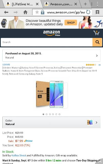 Note 5 Best Tempered Glass Screen Protectors?-screenshot_2015-09-04-19-02-56.jpg