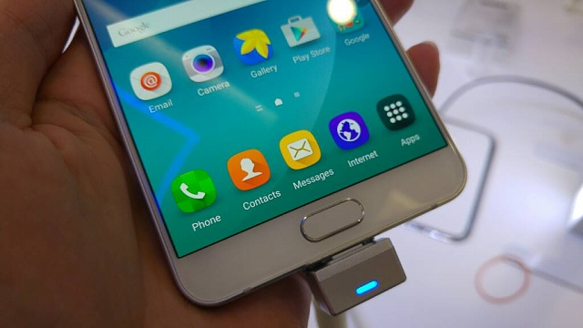 My Galaxy Note 5 impressions-1441461381536.jpg
