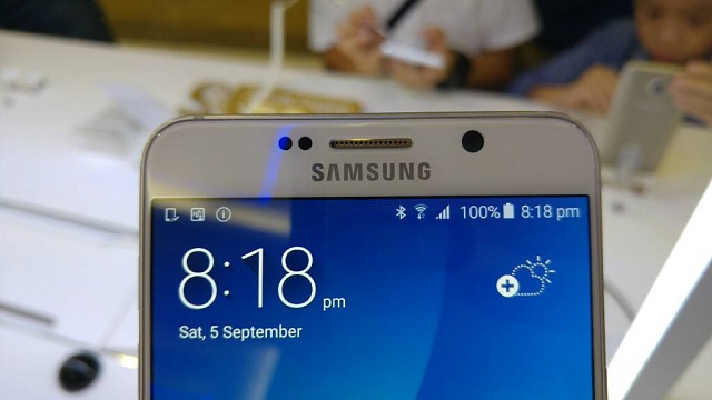 My Galaxy Note 5 impressions-1441461391216.jpg