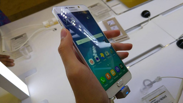 My Galaxy Note 5 impressions-1441461491317.jpg