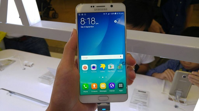 My Galaxy Note 5 impressions-1441461529477.jpg