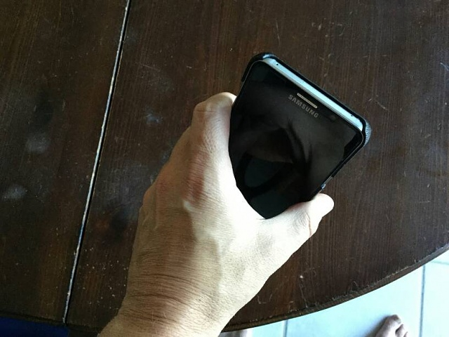 Any leather cases that don't have a flip cover?-2141.jpg
