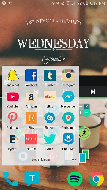 Note 5: Post Pictures Of Your Home Screen(s)-1441851306417.jpg
