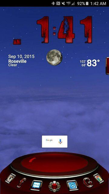Note 5: Post Pictures Of Your Home Screen(s)-1441874692975.jpg