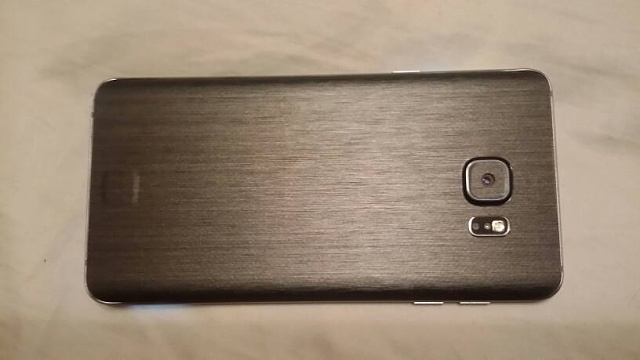 Anyone use dbrand on their Note 5?-20150912_203136.jpg