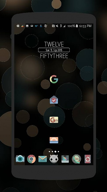 Note 5: Post Pictures Of Your Home Screen(s)-6063.jpg