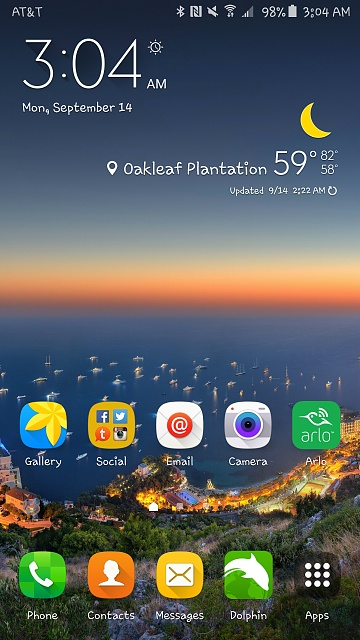 Note 5: Post Pictures Of Your Home Screen(s)-uploadfromtaptalk1442214299207.jpg