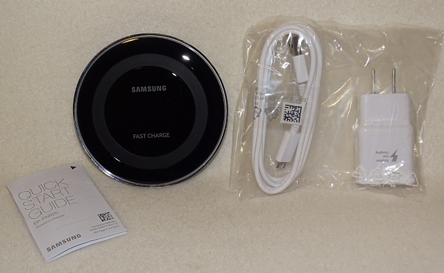 """New """"Fast Charge"""" Wireless Puck in today - couple of pictures.-puck03.jpg"""