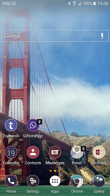 Note 5: Post Pictures Of Your Home Screen(s)-uploadfromtaptalk1442686344353.jpg