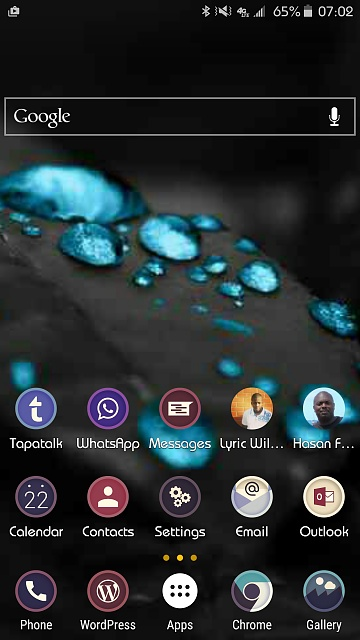 Note 5: Post Pictures Of Your Home Screen(s)-uploadfromtaptalk1442919793243.jpg