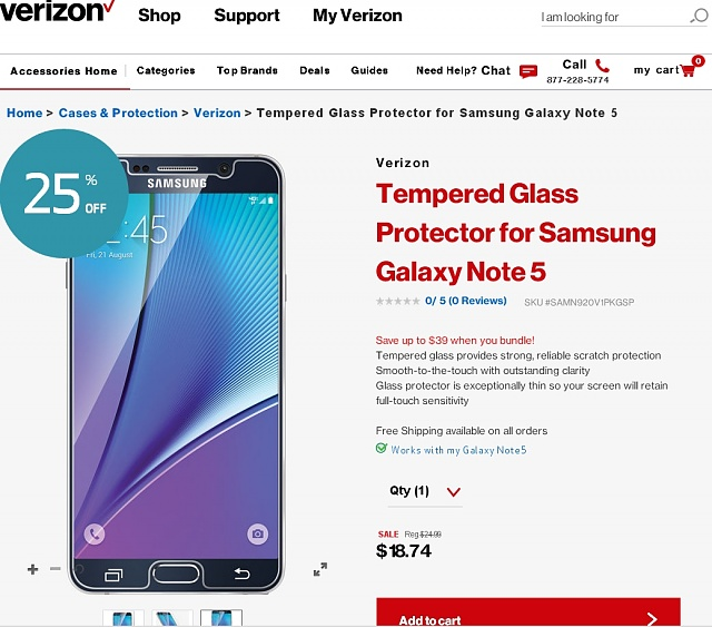 Which tempered glass is good for Galaxy Note 5 without Halo or Bubble effects?-verizon_note5_glass.jpg