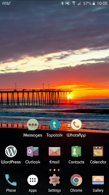Note 5: Post Pictures Of Your Home Screen(s)-uploadfromtaptalk1443276386392.jpg