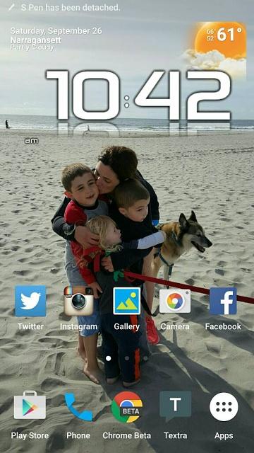 Note 5: Post Pictures Of Your Home Screen(s)-1443278608928.jpg