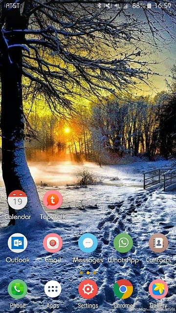 Note 5: Post Pictures Of Your Home Screen(s)-uploadfromtaptalk1443560407593.jpg