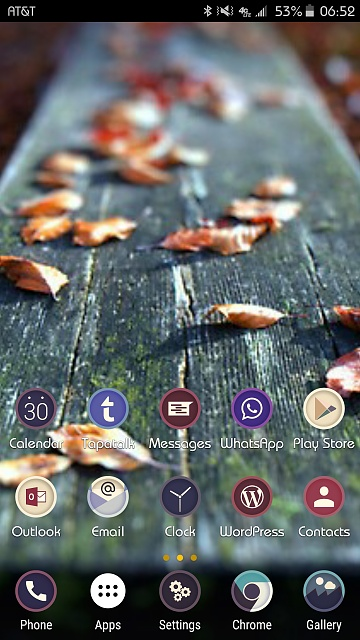 Note 5: Post Pictures Of Your Home Screen(s)-uploadfromtaptalk1443610427860.jpg