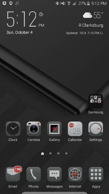 What is the best theme on the Note 5?-2105.jpg