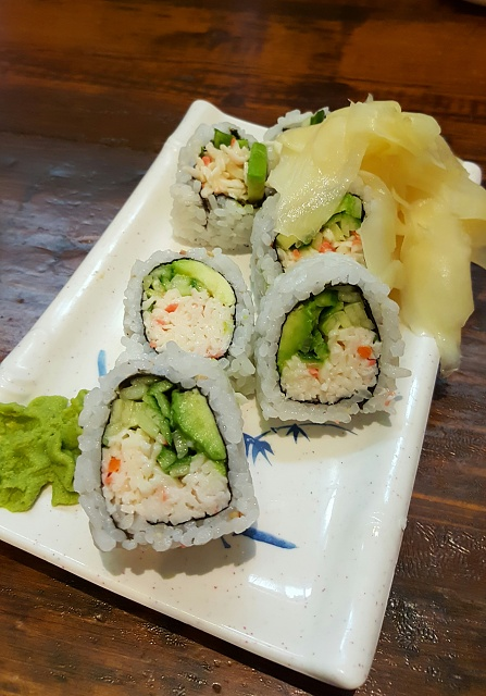Note 5: Camera Shots! Show us your pictures-sushi.jpg