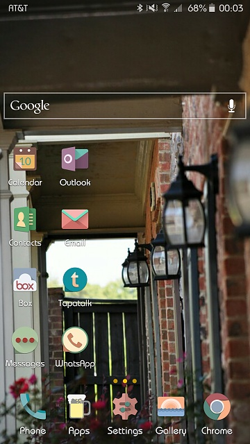Note 5: Post Pictures Of Your Home Screen(s)-uploadfromtaptalk1444449825581.jpg