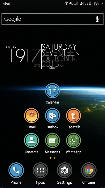 Note 5: Post Pictures Of Your Home Screen(s)-uploadfromtaptalk1445123860235.jpg