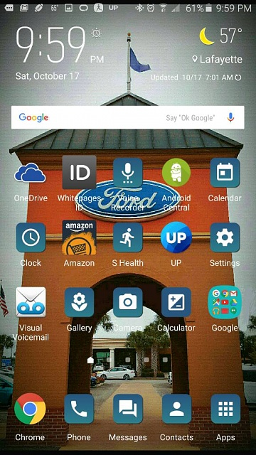 Note 5: Post Pictures Of Your Home Screen(s)-1445137283623.jpg