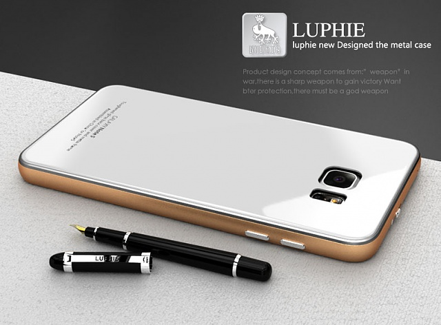 does anyone have Luphie tempered glass metal case with Zagg tempered glass screen protector?-201592314817144.jpg