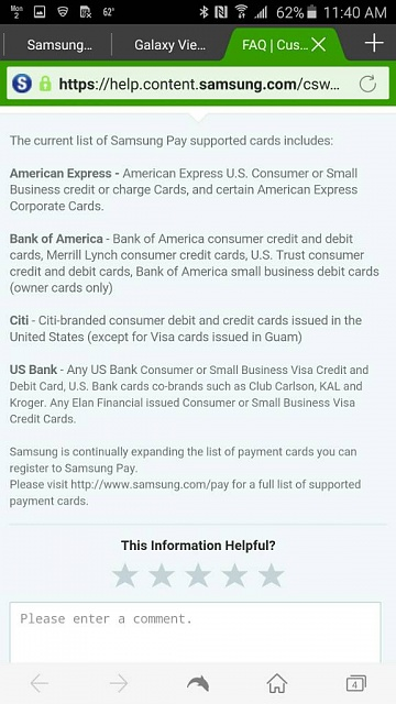 Samsung Pay: card issuer not supported?-1446483111718.jpg