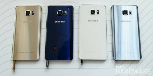 Note 5 - Which color? - Android Forums at AndroidCentral.com