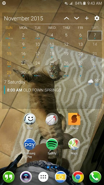Note 5: Post Pictures Of Your Home Screen(s)-1446911054171.jpg