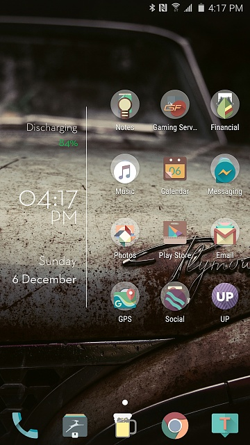 Note 5: Post Pictures Of Your Home Screen(s)-uploadfromtaptalk1449445385904.jpg