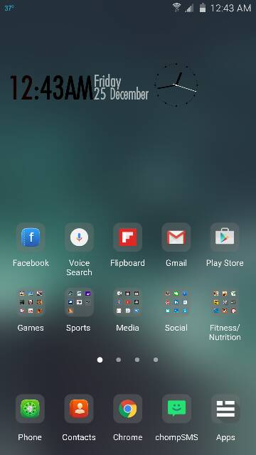 Note 5: Post Pictures Of Your Home Screen(s)-3775.jpg