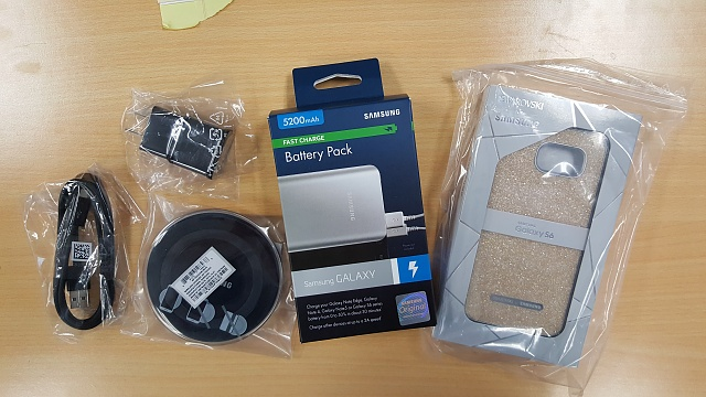 Note 5 - Just Got My Gifts of the Season - Page 6 - Android Forums ...