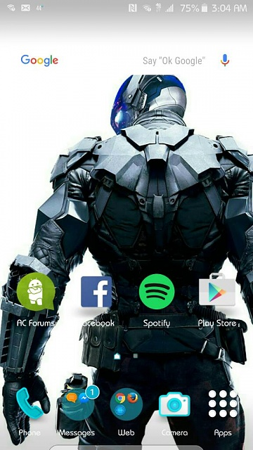 Note 5: Post Pictures Of Your Home Screen(s)-1452413170757.jpg