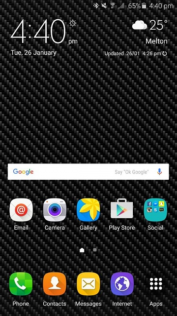 Note 5: Post Pictures Of Your Home Screen(s)-1453786858988.jpg