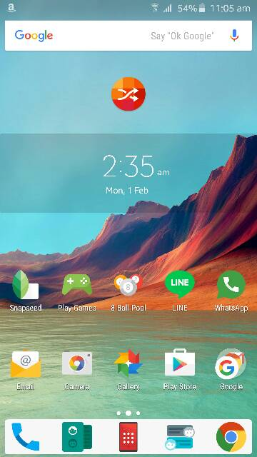 Note 5: Post Pictures Of Your Home Screen(s)-screenshot_2016-02-01-11-05-35.jpg