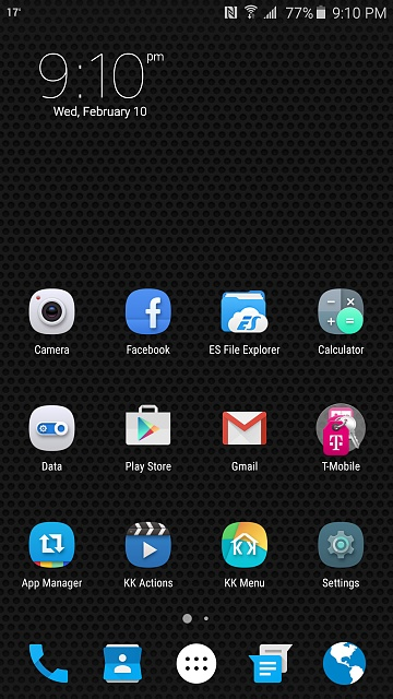 Note 5: Post Pictures Of Your Home Screen(s)-screenshot_2016-02-10-21-10-06.jpg