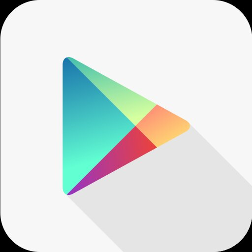 Some help change icon shape of Google play store app-1455874481672.jpg