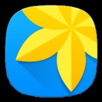 Some help change icon shape of Google play store app-1455874488232.jpg