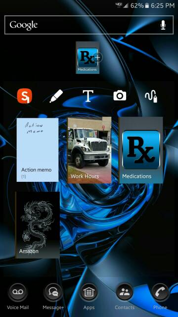 Save Action Memo and/or S Note to home screen (can't find)-screenshot_2016-03-25-18-25-16.jpg