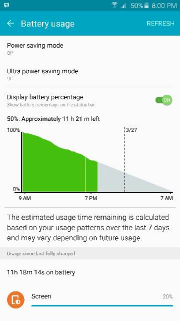 note 5 battery life thread - page 134