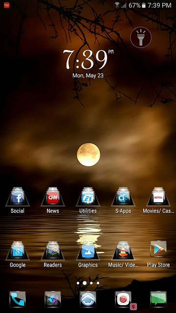 Note 5: Post Pictures Of Your Home Screen(s)-screenshot_2016-05-23-19-39-31.jpg
