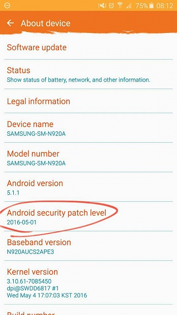 Any news on MM note 5 AT&T?? (Update: Out Now!)-1464356447046.jpg
